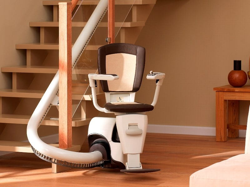 stairlifts accessibility